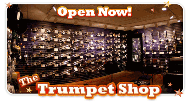 Minnesota Trumpet Shop