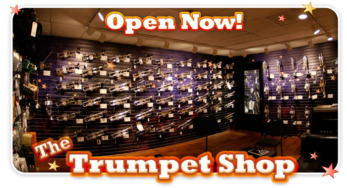 Minneapolis Trumpet Shop