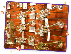 Minneapolis Trumpet Store