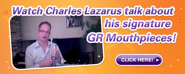 Charles Lazarus GR mountpiece video