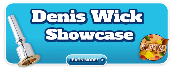Denis Wick Showcase