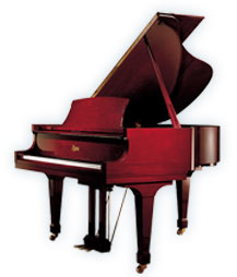 Steinway used grand piano sale