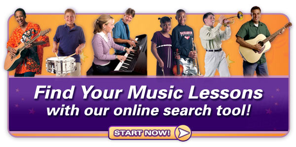 Schmitt Music Lessons search tool