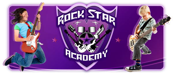 Schmitt Music Rock Star Academy Summer Camp