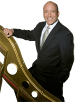 Steinway Artist Andrew Cooperstock in Concert – Denver, CO