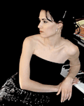 Katie Mahan in Recital! Spotlight on Steinway Event – Denver, CO