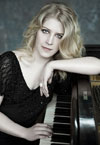 Young Steinway Artist Leann Osterkamp in Recital at Schmitt Music Denver