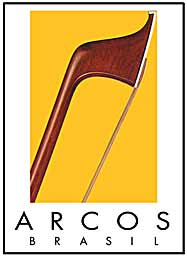 Arcos Brasil Bow Demo at Schmitt Music Edina