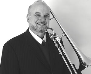Low Brass Clinic with Tom Ashworth, Professor of Trombone