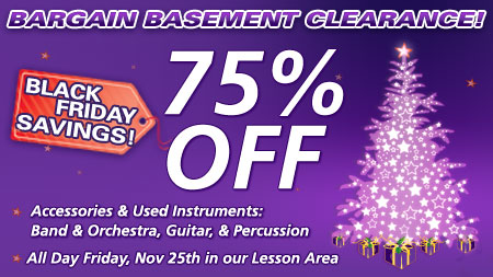 Basement Clearance Sale – Edina, MN