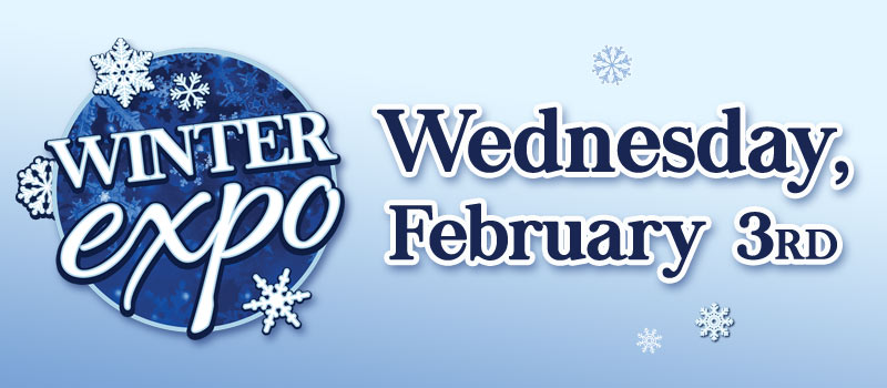 Winter Expo is coming to your Schmitt Music store on February 3rd!
