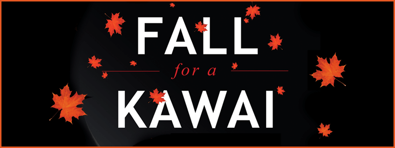 """Fall for a Kawai"" Instant Piano Rebates!"