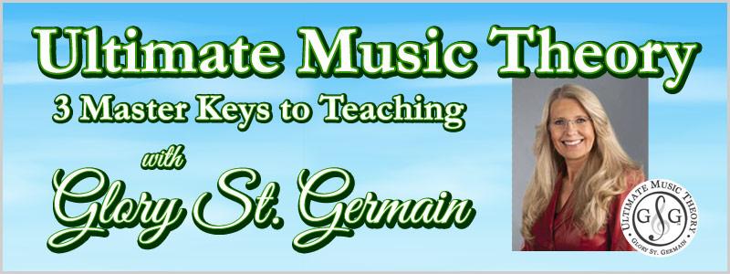Ultimate Music Theory Workshop | Edina, MN