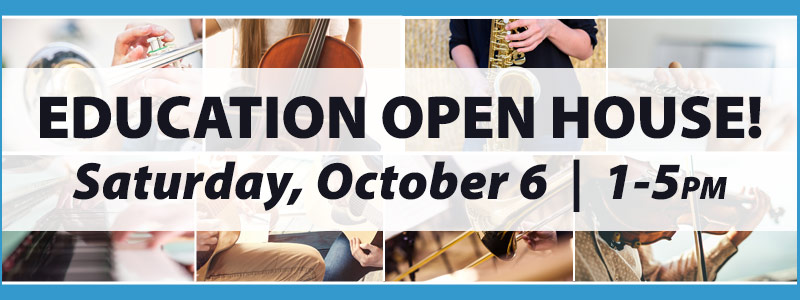 Education Open House | Duluth
