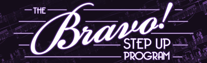Preferred Customer 'Bravo! Step Up' Event at Schmitt Music Omaha