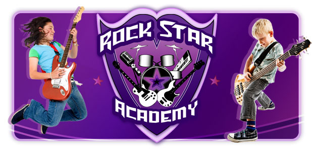 Rock Star Academy Summer Camp presented by ISD 196 Community Education