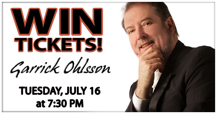 Win Tickets to Garrick Ohlsson in Concert at the Minnesota Beethoven Festival!