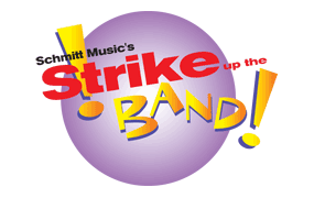 Strike Up the Band! Schmitt Music Band Program