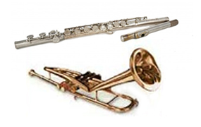 Services for Band Instruments