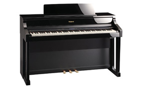 Digital Pianos and Keyboards, Digital piano