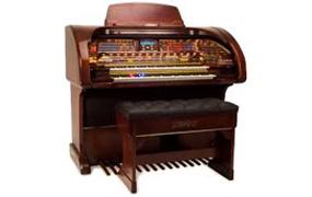 Home Organ
