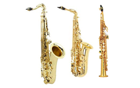 The Sax Shop