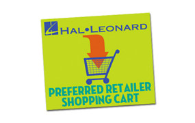 Hal Leonard Preferred Retailer - Schmitt Music