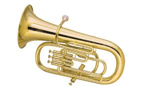 Schmitt Music Baritone / Euphonium