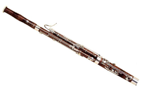 Schmitt Music - Bassoon