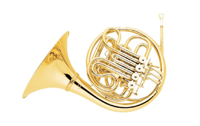 French Horns at Schmitt Music