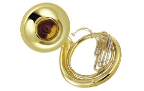 Schmitt Music - Sousaphone