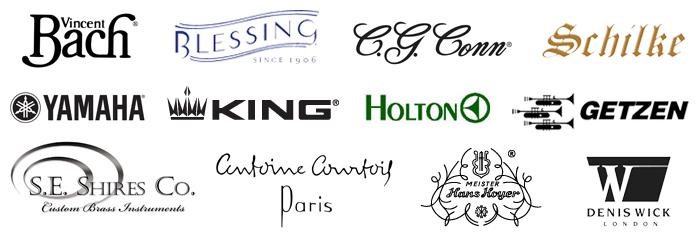 Trombones-logos
