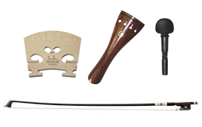 String Accessories at Schmitt Music - Orchestra Products