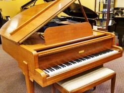 Vintage Rebuilt Amp Used Pianos For Sale Schmitt Music