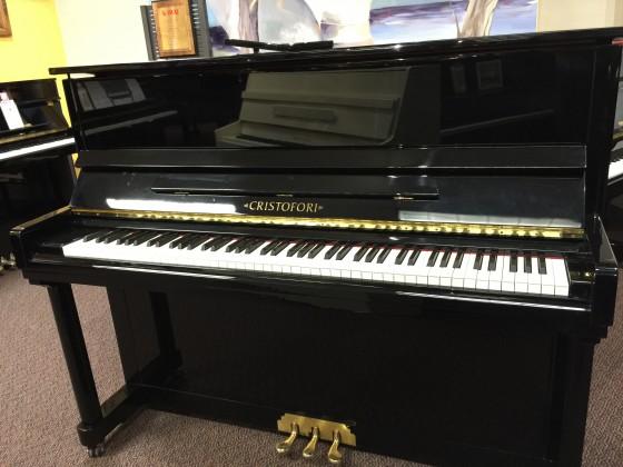 """Cristofori 47"""" Studio Piano"""