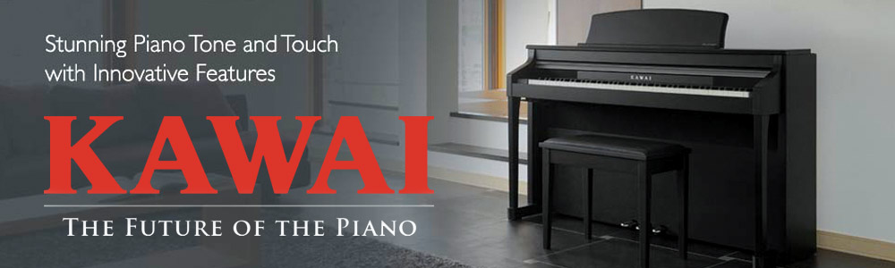 Kawai Digital Pianos For Sale | Schmitt Music