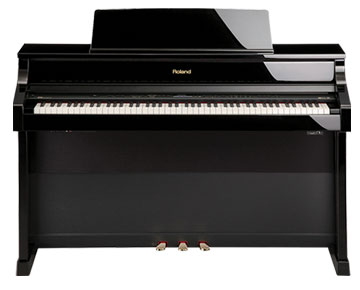 Roland HP-507 digital piano