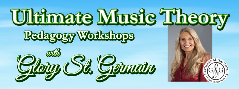Ultimate Music Theory Workshop in Burnsville