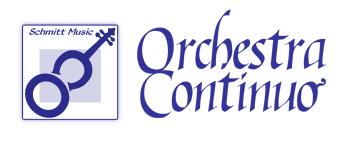 Orchestra Continuo
