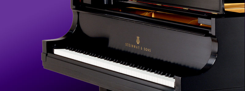 Piano Lessons at Schmitt Music Sioux Falls