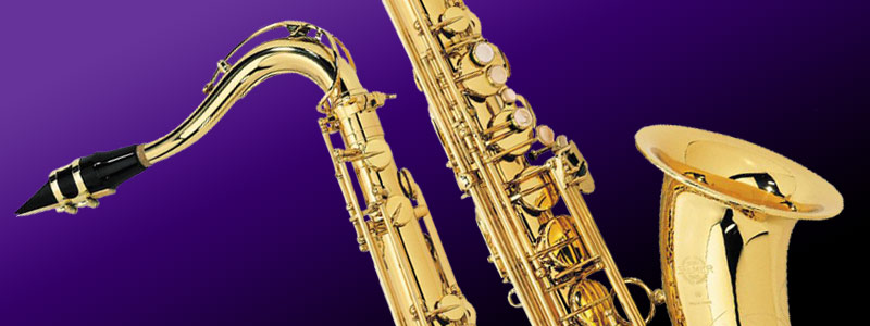 Saxophone Lessons at Schmitt Music Rochester