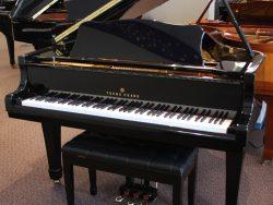 Vintage Rebuilt Amp Used Pianos For Sale Omaha Schmitt