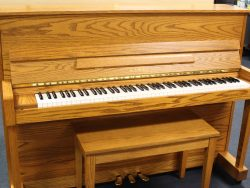 Vintage Rebuilt Amp Used Pianos For Sale Omaha Schmitt