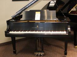 Rebuilt Steinway M 1922 Grand Piano