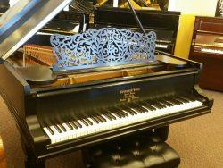 Rebuilt Steinway A 1893 Grand Piano