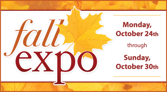 Fall Expo: New Music Workshops, Print Music Sale at Schmitt Music, October 24 - 30