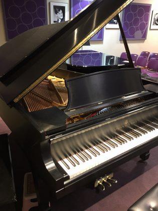 Steinway 1968 Model B Grand Piano