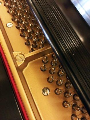 Used Steinway 1905 Model O Grand Piano