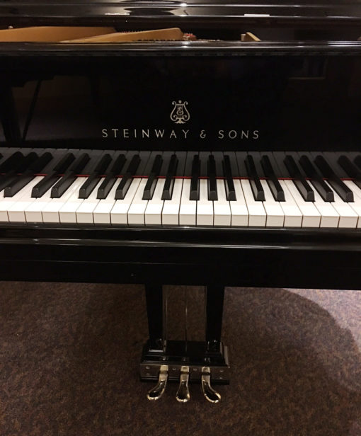 Used Steinway 1935 Model M Grand Piano