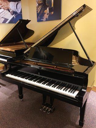 Used Steinway 1935 Model M Grand Piano